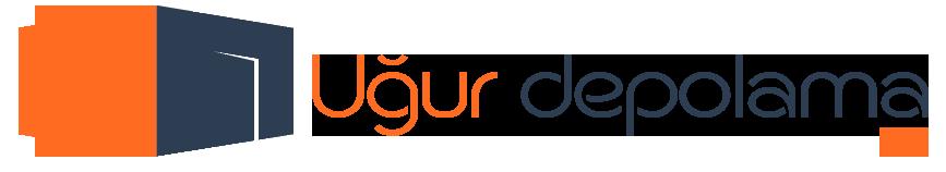 Uğur Depo Logo
